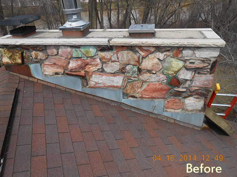 Fireplace Design fireplace mortar repair : Professional Chimney Services including: Chimney Sweeping ...